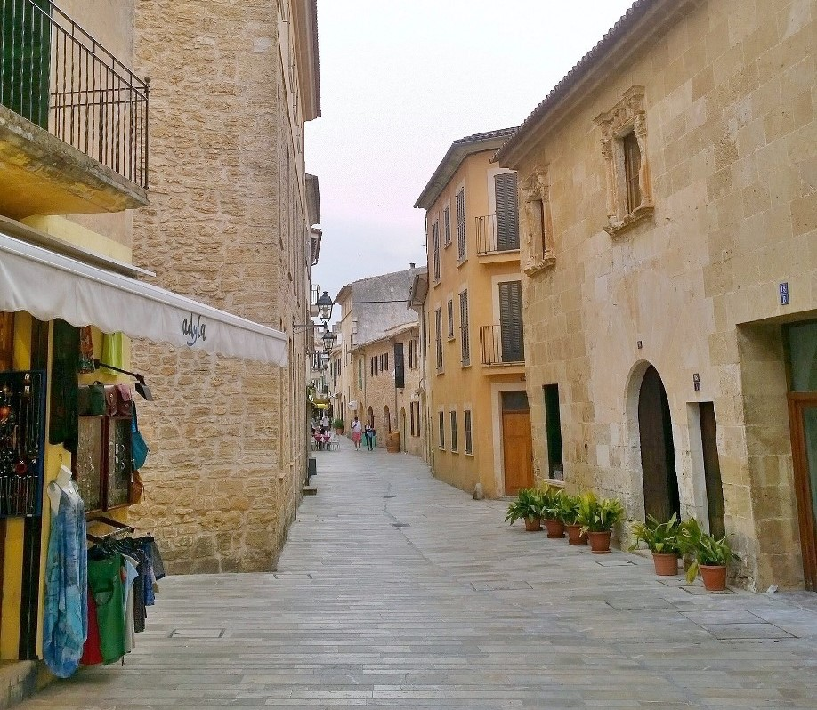 7 Things to See and Do in Alcudia ⋆ K.J. Around the World